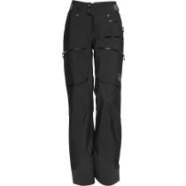 Norrøna Lofoten Gore-Tex Pro Light Pants (W) Caviar