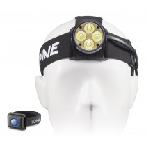 Lupine Wilma Rx7 Smartcore Black
