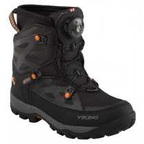 Viking Kjetil Boa Gtx Black/Orange