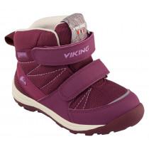 Viking Rissa Gtx Plum/Coral