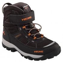 Viking Sludd El/Vel Gtx Black/Orange