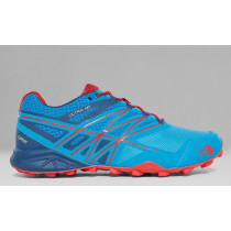 The North Face M Ultra MT GTX Hyper Blue/High Risk Red
