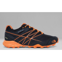 The North Face M Ultra MT GTX TNF Black/Exuberance Orange