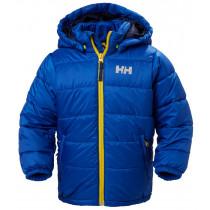 Helly Hansen K Arctic Puffy Jacket Olympian Blue