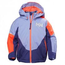 Helly Hansen K Rider Ins Jacket Lilac