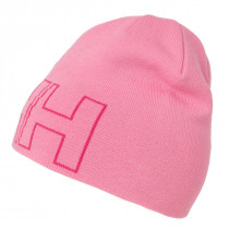Helly Hansen K Outline Beanie Pink Carnation