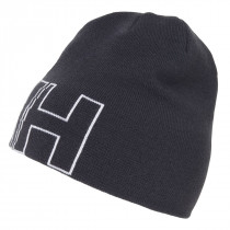 Helly Hansen K Outline Beanie Evening Blue