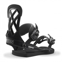 Union Contact Pro Mens Black