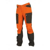 Sasta Haikki Women's Trousers Orange