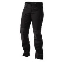 Sasta Jero Women's Trousers Black