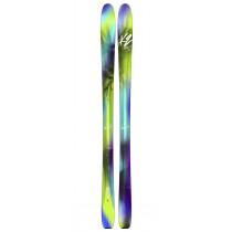 K2 Fulluvit 95 Green/Purple