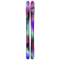 K2 Luv Boat 105 Purple/Green