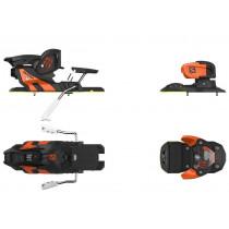 Salomon Warden MNC 13- 115mm Orange/Black