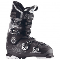 Salomon X Pro 100 Black/Anthracite/Light Grey -