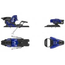 Salomon STH2 WTR 16 Blue/Black C115