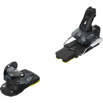 Salomon T Warden Mnc 13 Black/Gy