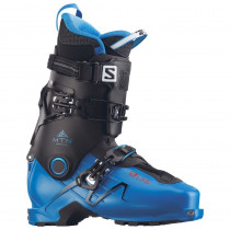 Salomon S/Lab Mtn Transcend Blue/Black