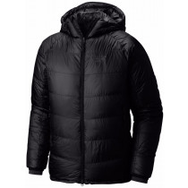 Mountain Hardwear Phantom Hooded Down Jacket Black