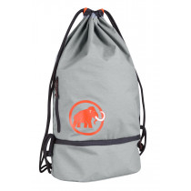 Mammut Magic Gym Bag Granit