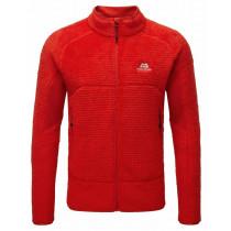 Mountain Equipment Concordia Jacket Cardinal Orange
