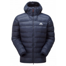 Mountain Equipment Skyline Hooded Jacket Cosmos