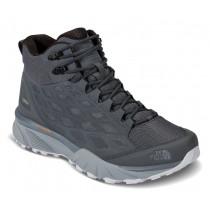 The North Face M Endurus Hike Mid GTX Zinc Grey/Highrise Grey