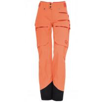 Norrøna Lofoten Gore-Tex Pro Pants (W) Orange Alert