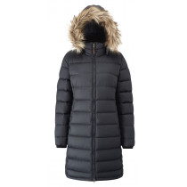 Rab Deep Cover Parka Wmns Black