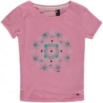 O'Neill Mandala T-Shirt Sea Pink