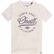 O'Neill Surf Cruz T-Shirt Powder White