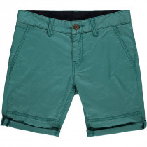 O'Neill Friday Night Chino Shorts Green-Blue Slate