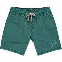 O'Neill Surfs Out Shorts Green-Blue w/blue