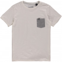 O'Neill Jack's Base T-Shirt Powder White