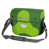 Ortlieb Ultimate6 Plus Lime-Moss Green