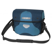 Ortlieb Ultimate6 M Plus Denim-Steelblue M - 7 L