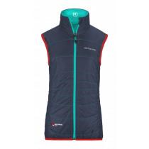 Ortovox (Sw) Light Vest Piz Grisch W Night Blue