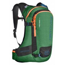 Ortovox Free Rider Irish Green 26 L