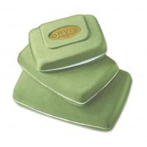 Orvis Lightweight Flueboks S Grønn