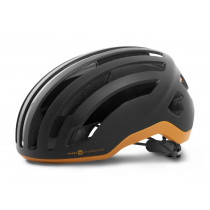 Sweet Protection Outrider Helmet Matte Black/Brown Tundra