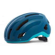 Sweet Protection Outrider Helmet Women's Satin Dark Frost/Ice Blue Met.