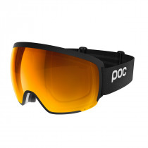 POC Orb Clarity Uranium Black/Spektris Orange