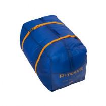 Piteraq Pack Bag Blue / Orange 1/2 Size