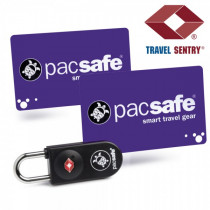Pacsafe Prosafe 750 Black