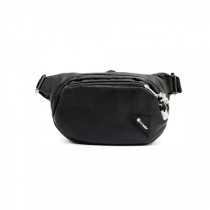 Pacsafe Vibe 100 Anti-Theft Hip Pack Black
