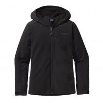 Patagonia W's Adze Hybrid Hoody Black