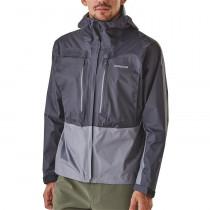 Patagonia Mens Minimalist Wading Jacket Forge Grey