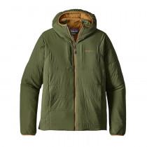 Patagonia Men's Nano-Air Hoody Buffalo Green
