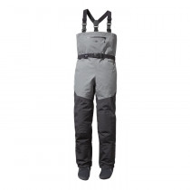 Patagonia Men's Rio Gallegos Waders - Short Forge Grey