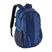 Patagonia M Refugio Pack 28l Navy Blue