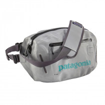 Patagonia Stormfront Hip Pack Drifter Grey